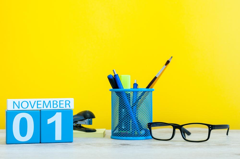 Có những quy tắc khi viết ngày tháng bằng tiếng Anh cần bạn phải nhớ kỹ