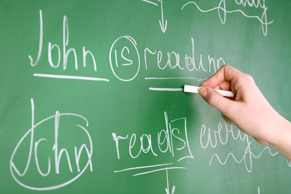 Cấu trúc câu tiếng Anh thông dụng là gì
