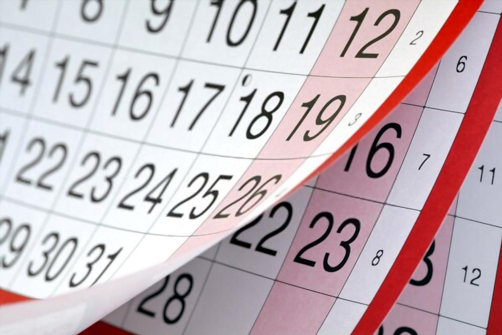 Cần lưu ý gì khi đọc ngày tháng năm sinh trong tiếng Anh?
