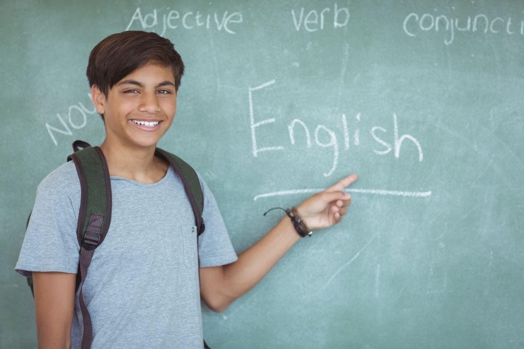 Từ vựng tiếng Anh cơ bản là gì?