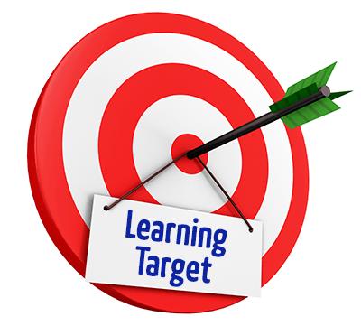 Đặt mục tiêu học các cấu trúc tiếng Anh cho từng giai đoạn