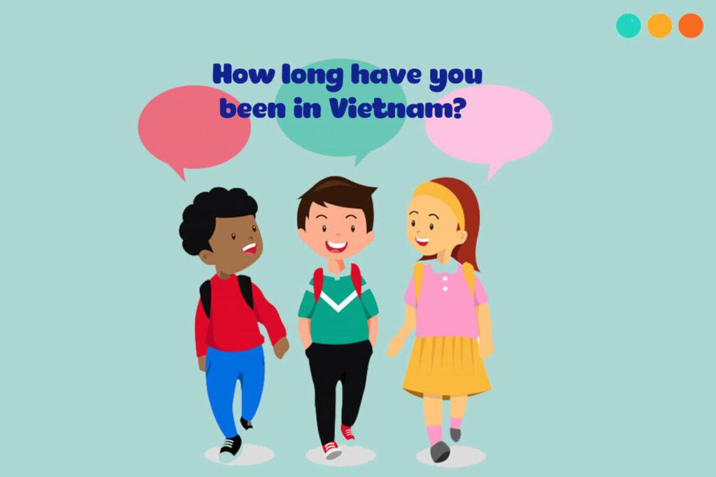 Những câu tiếng Anh để duy trì hội thoại với người nước ngoài