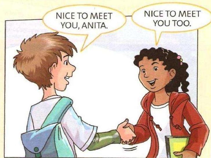 Những câu giao tiếp tiếng Anh với người nước ngoài khi bắt đầu hội thoại