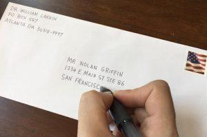 Trong quá trình ghi địa chỉ nhà bằng tiếng Anh, người nước ngoài họ thường ghi tắt một số tên