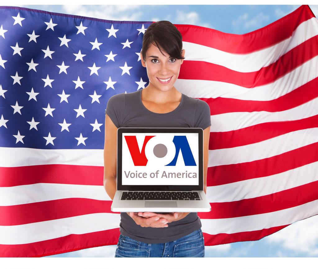 VOA là website học tiếng Anh miễn phí tốt nhất
